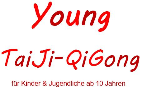 Young Tai Ji für Kinder und Jugendliche